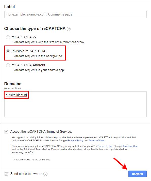 Hoe je CAPTCHA's gebruikt om Bots en Spammers van Jouw WordPress ...   712x595